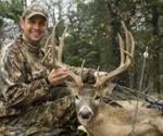 Big buck from 2007