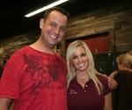 Brad and Tiffany Lakosky